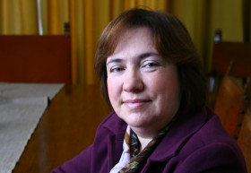Dra. Olga Ulianova
