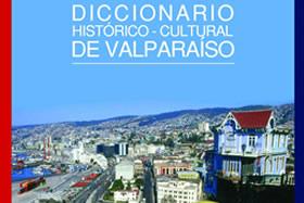 Portada Diccionario Histórico Cultural de Valparaíso
