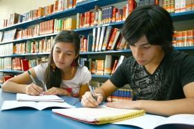Estudiantes Universidad de Santiago de Chile