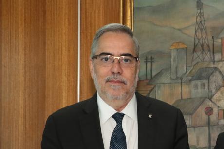 Rector Usach, Dr. Juan Manuel Zolezzi Cid