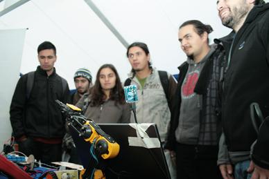 Feria I2R 2012