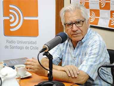 Ex ministro de Defensa, Mario Fernández: Abogado constitucionalista remarca legitimidad del fallo de La Haya