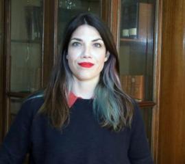 Dra. Diana Aurenque