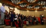 Ceremonia de inauguración UNIE