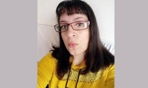 La académica Eva Soto Acevedo